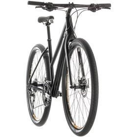 Cube Hyde Citycykel Trapez svart